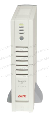 APC / American Power Conversion BR1500G UPS SYSTEM, 1 5KVA