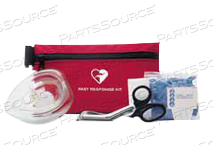 Philips Healthcare (Medical Supplies) 989803101861 FAST RESPONSE KIT