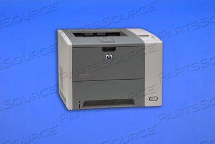 HP (Hewlett-Packard) P3005 PRINTER (END OF LIFE / NO LONGER